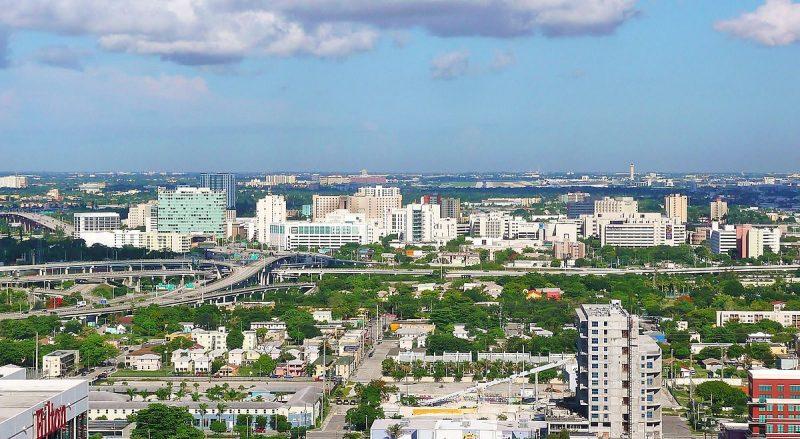 Allapattah Health District Miami FL