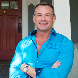 Jon Shehan Orlando Real Estate Broker