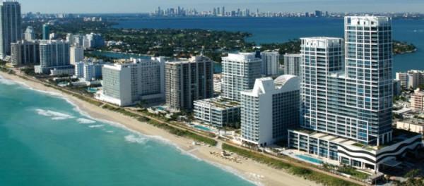 Metro City Miami