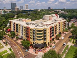 Thornton Park Central Condos For Sale in Downtown Orlando FL