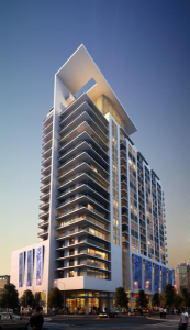 Downtown Orlando CitiTower to Break Ground this Summer
