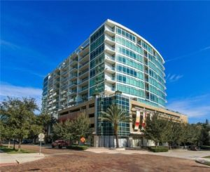 101 Eola Condos For Sale in Downtown Orlando