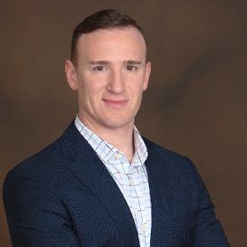 Orlando Real Estate Agent Patrick Foradori