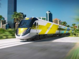 All Aboard Florida Unveils Brightline