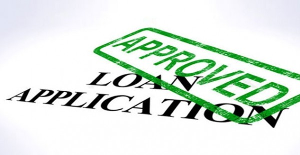 Approved Mortgage Loan Application Form