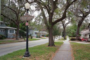 Lake Eola Heights Homes For Sale & Orlando Real Estate