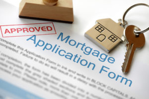 Homebuyer Mortgage Approval Application