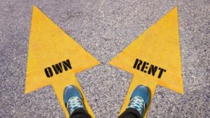 Renting vs. Owning in Florida
