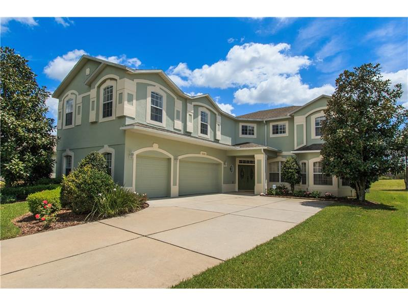 15114 Spinnaker Cove Ln Winter Garden, FL 34787