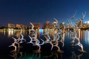 "4 Florida Metros at Top of ""Best Cities to Invest"" List"