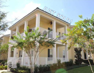 Just Sold 2 Bedroom Baldwin Park Condo