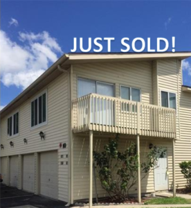 Just Sold 2 Bedroom Condo in Kissimmee!