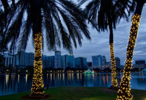 Free Holiday Celebrations in Orlando