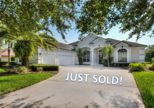 Just Sold 5 Bedroom Pool Home in Windermere