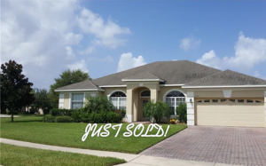 Just Sold 4 Bedroom Home in Saint Cloud