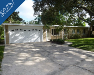 Just Sold 4 Bedroom Home in Winter Park!
