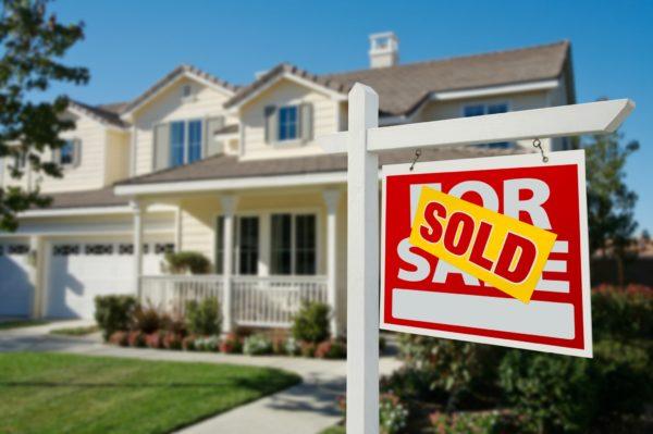 Sold Florida Home