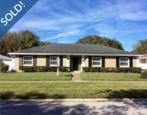 Just Sold 3 Bedroom Conway Pool Home