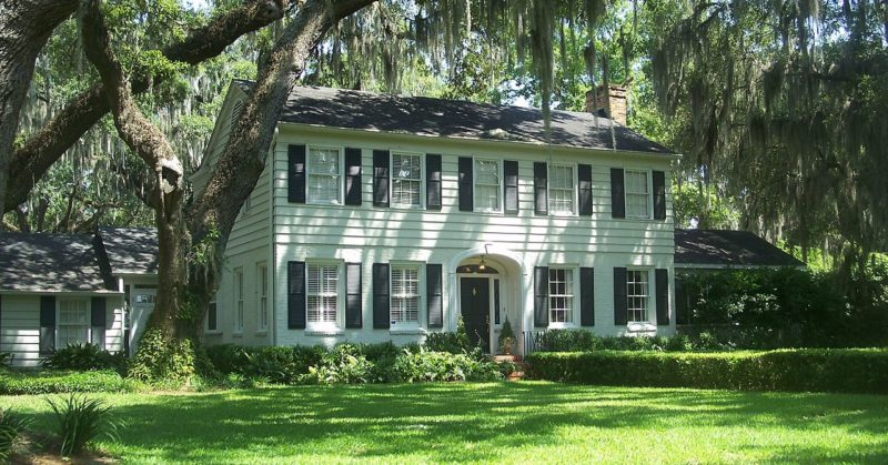 Historic orlando homes for sale metro city realty for Victorian homes for sale in florida