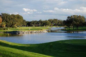 Orlando Golf Community Homes For Sale