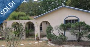 Just Sold 3 Bedroom Home in Altamonte Springs