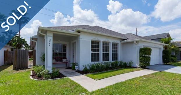 Crescent Park Conway Orlando FL Home