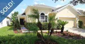 Just Sold 3 Bedroom Pool Home in Winter Springs