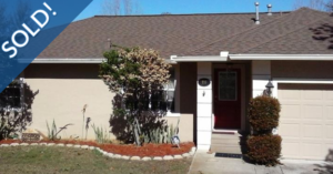 Just Sold 4 Bedroom Home in Minneola