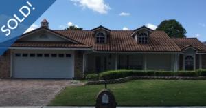 Just Sold 3 Bedroom Home in Edgewood
