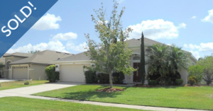 Just Sold 3 Bedroom Home in Kissimmee!