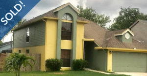 Just Sold 3 Bedroom Pool Home in Oviedo