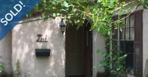 Just Sold 1 Bedroom Home in Lawsona/Fern Creek
