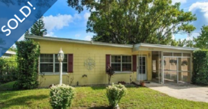 Just Sold 2 Bedroom Winter Park Home