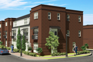 New Townhouses Coming to Downtown Winter Garden