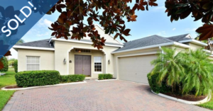 Just Sold 3 Bedroom Pool Home in Sanford