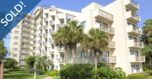 Just Sold 1 Bedroom Condo-Hotel at Enclave at Orlando