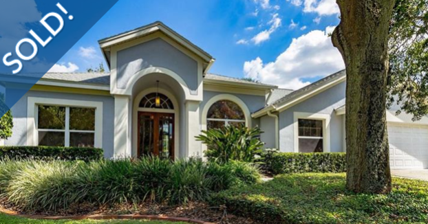 Brantley Estates Altamonte Springs FL House