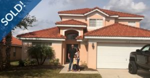 Just Sold 5 Bedroom Pool Home in Central Florida