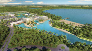 Resort with Lagoon and Condos Coming to Lake Nona