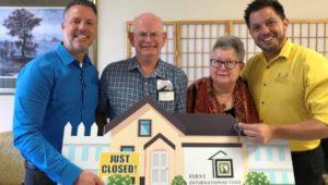 Just Sold 3 Bedroom Home in Leesburg