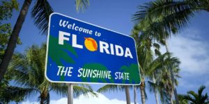 More Homebuyers Moving to Florida Than Other States