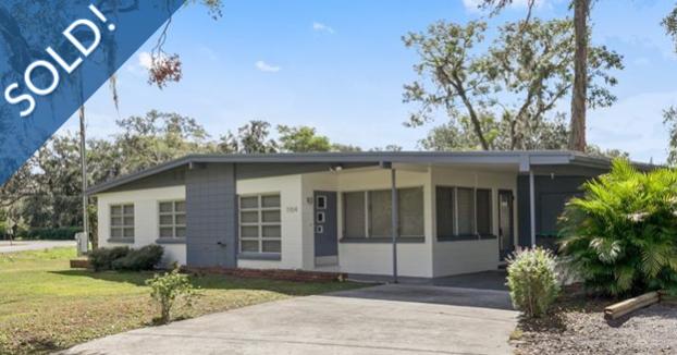 Lake Jessamine Shores Orlando FL House