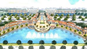 O-Town West Plans Include a Boardwalk, Lagoon, Shops & Homes