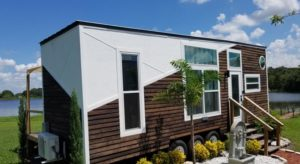 College Park Joins the Tiny House Movement at Orlando Lakefront