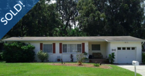 Just Sold 2 Bedroom Home in the Conway Area