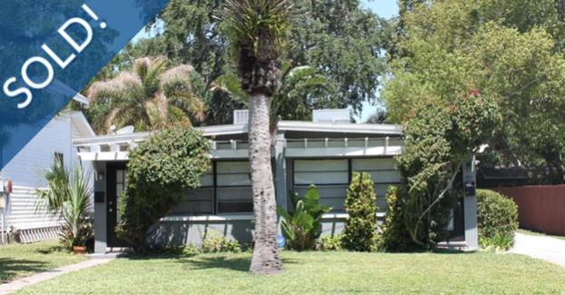 Wadeview Park Orlando FL Duplex