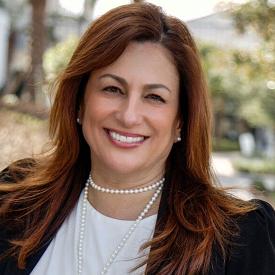 Lauren Bell Baldwin Park Orlando FL Real Estate Agent