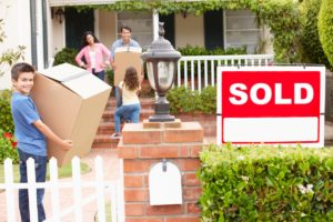 Moving Day: How to Get You and Your Family Ready