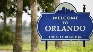 Orlando Ranks High on List of Best Cities for Jobs in 2018