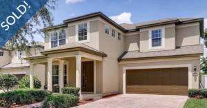 Just Sold 4 Bedroom Windermere Home